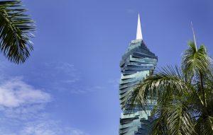 F&F Tower Panama City