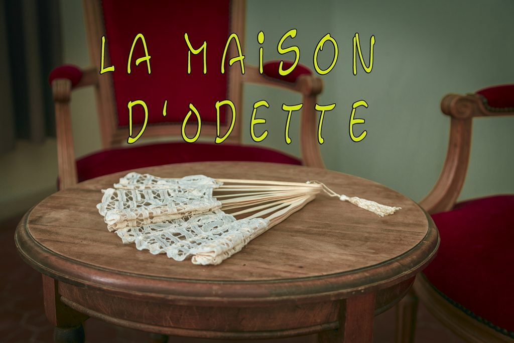 Where to stay in La Ciotat – La Maison d'Odette