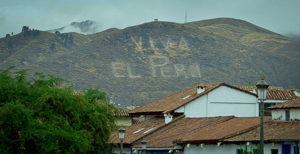 Salkantay Trek diary – Part 1: Viva el Peru