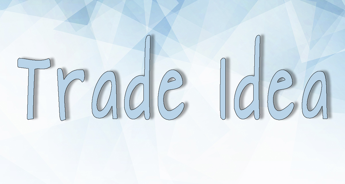 trade idea for option traders