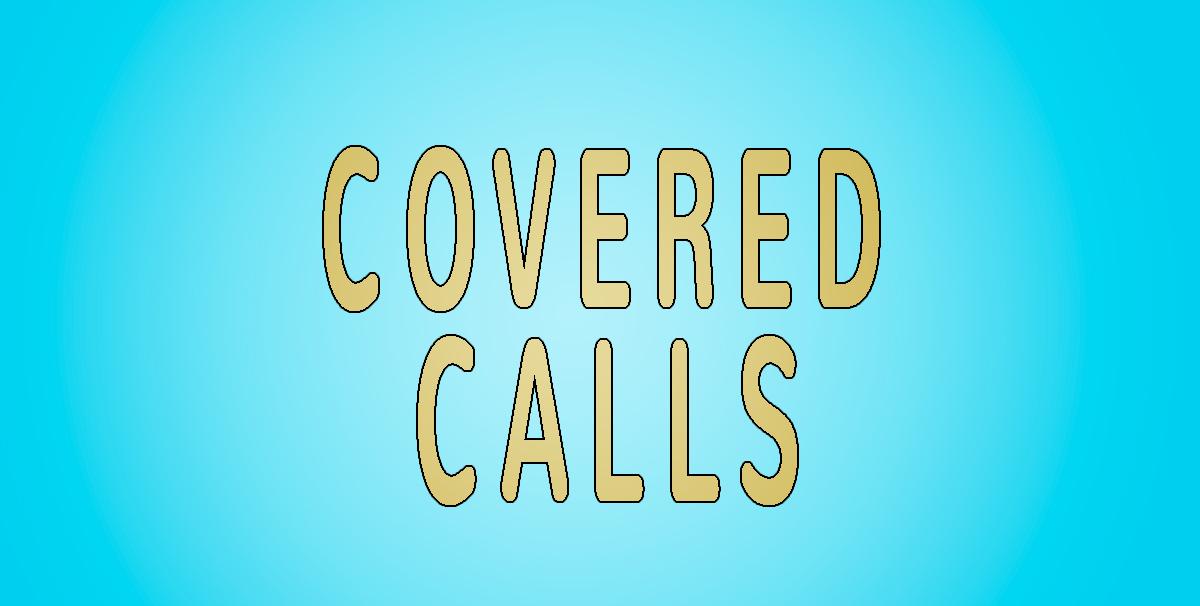 covered call, covered calls, selling covered calls, covered calls basics,